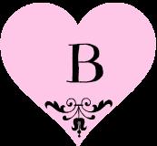 5 B Icon