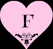 6 F Icon