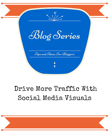 Drve Traffic With Social Media Visuals