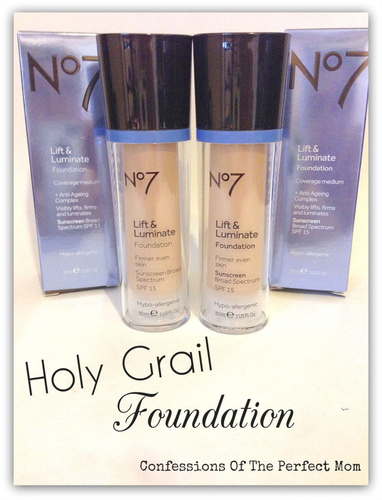Holy Grail of Foundations