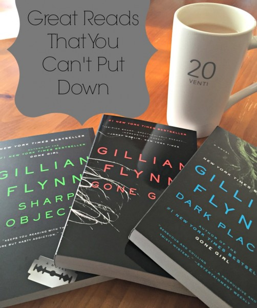Great-Read-Gone Girl Confessions of the perfect mom