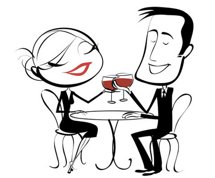 Have a date night or a romantic getaway