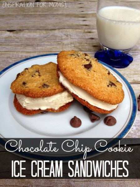 Gluten-Free+Chocolate+Chip+Cookie+Ice+Cream+Sandwiches+from ...