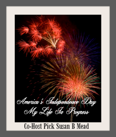 America's Independence Day ||Americas Independanc Day Co-Host Pick Susan Be Mead 7-13