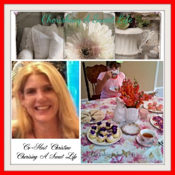 Cherishing A Sweet Life 7-13