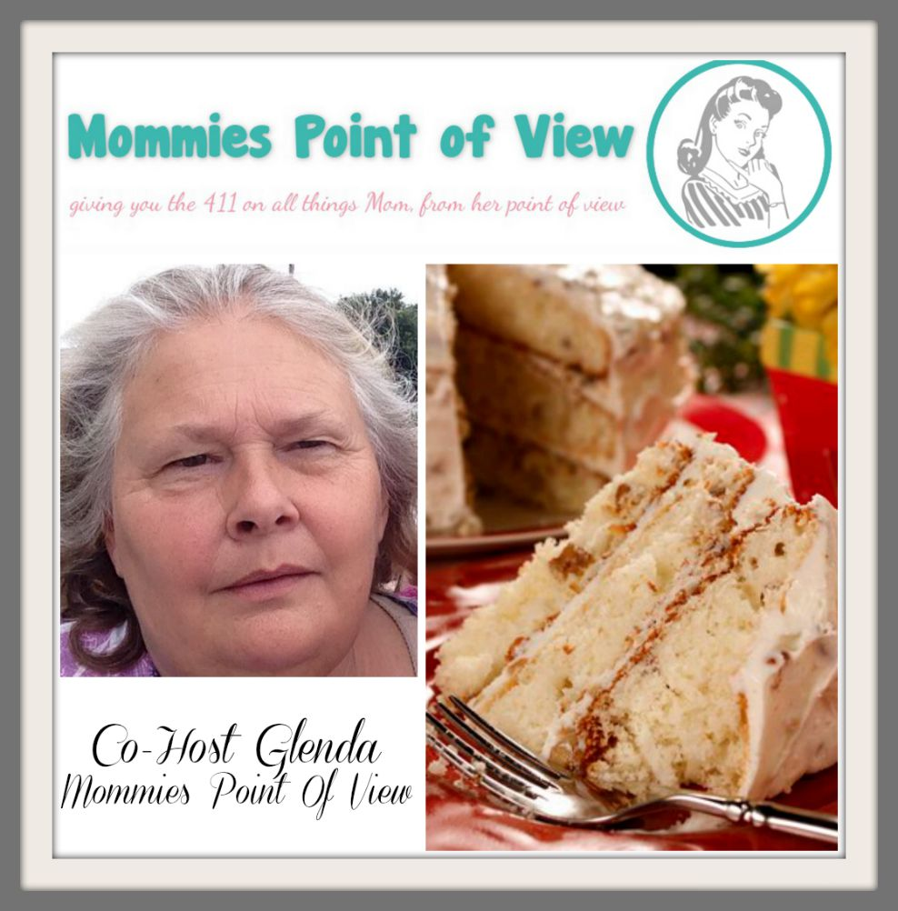 Mommies Point of View 7-19