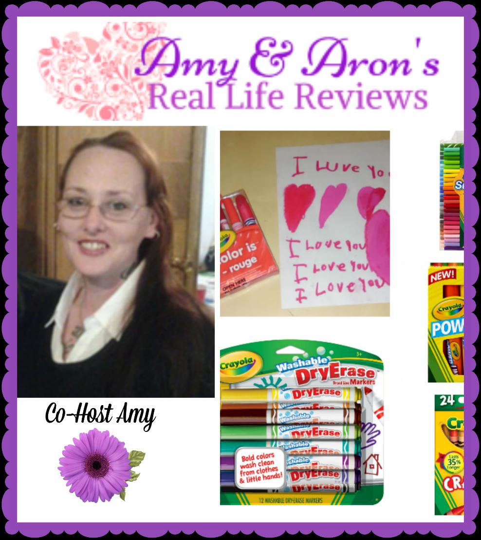 Amy and Aron's Real Life Reviews