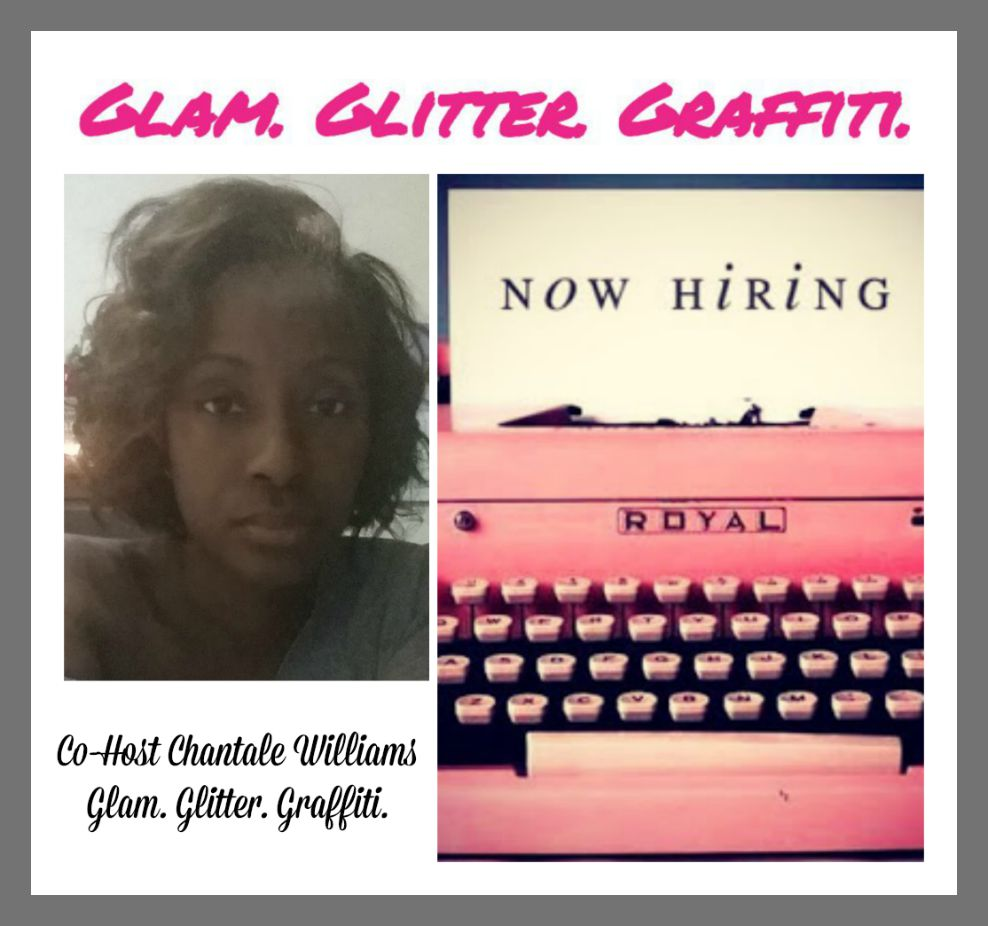 Glam Glitter Graffiti 8-2