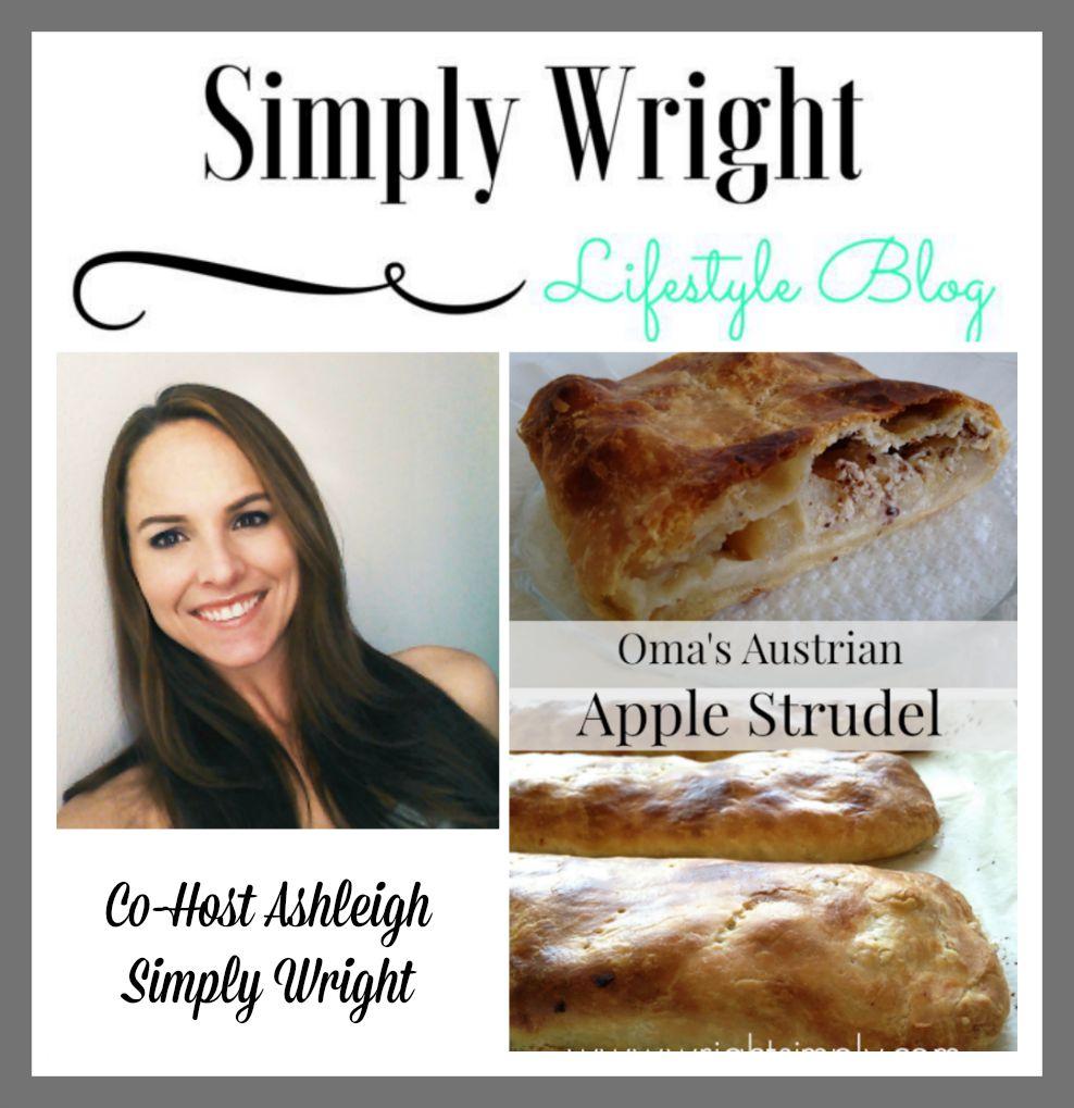 Simply Wright 8-2