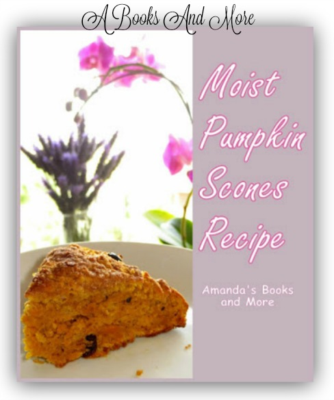 Moist-Pumpkin-Scones-Recipe-a-books-and-more