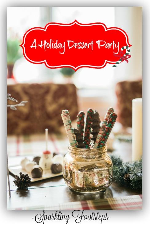 Holiday-dessert-party-sparkling-footsteps