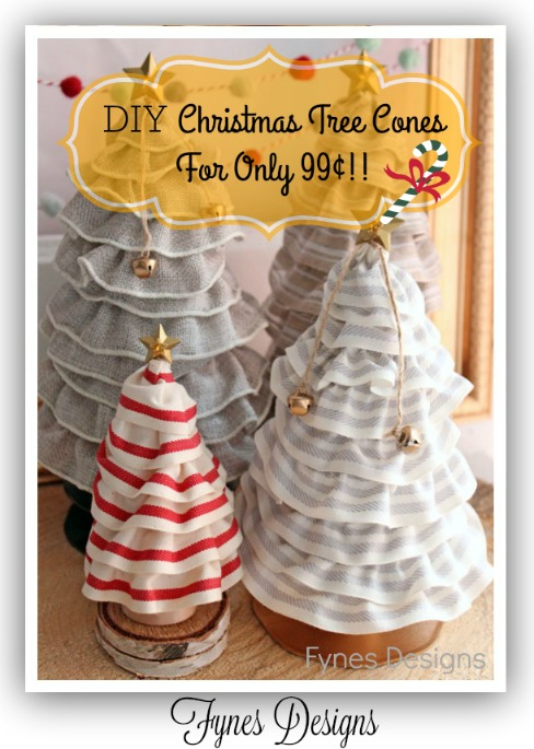 diy-christmas-tree-cones-99cents