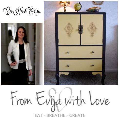 Evija-with-love-TV-Cabinet-Makeover