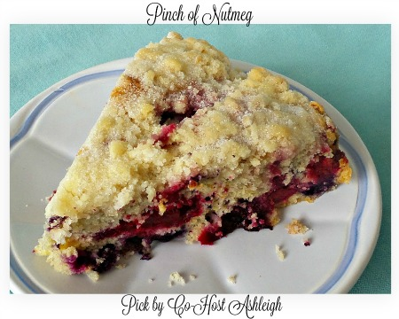 Pinch-of-nutmeg-triple-berry-cookie-crumble-cake-slice