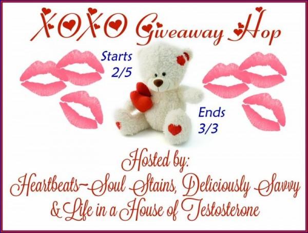 xoxo giveaway hop