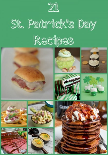 21-St-Patricks-Day-Recipes