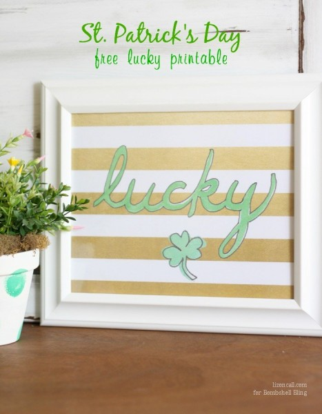 Lucky-Print-