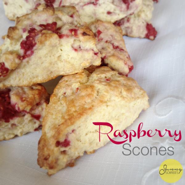 raspberry-scones-
