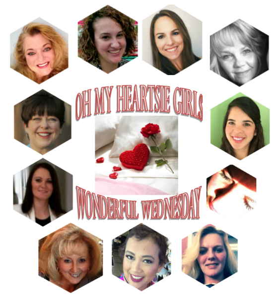 Oh My Heartsie Girls Wonderful Wednesday Hostesses