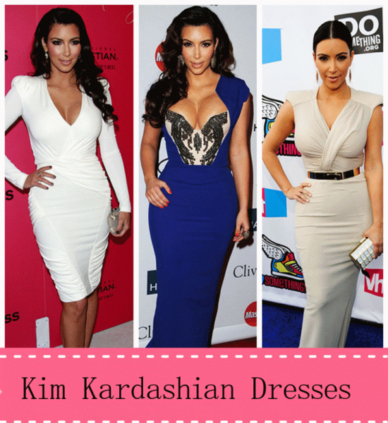 kim kardashian dresses for sale