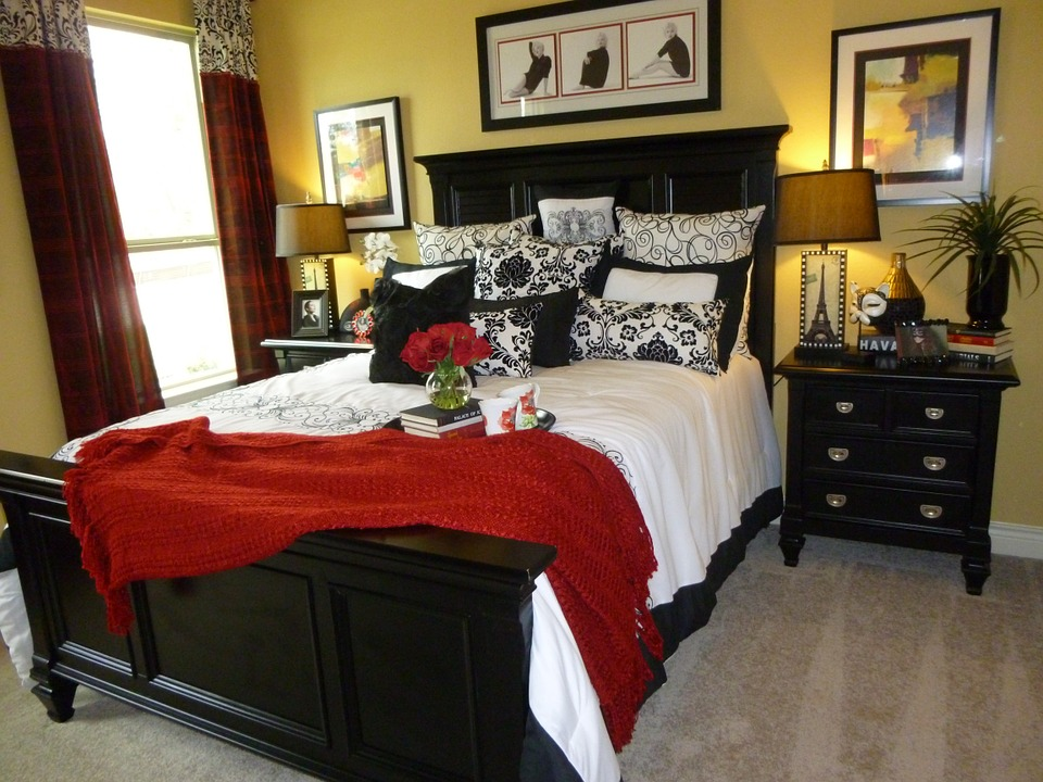 Bedroom Furniture - 10 Things To Keep In Mind - Life With Lorelai