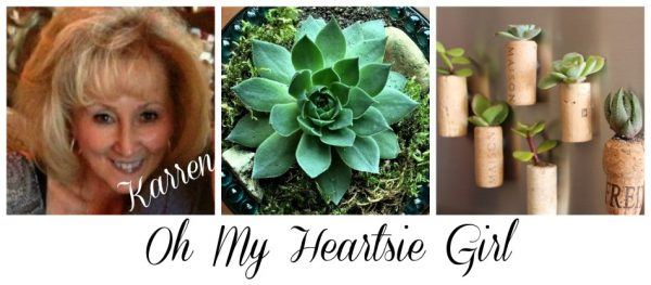 5 Cute and Creative Ways to Use Succulents in Your Home